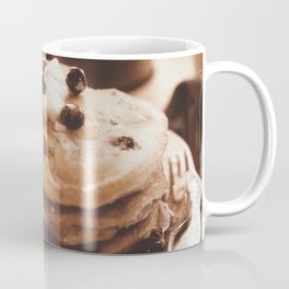 Pancakes from the past Coffee Mug