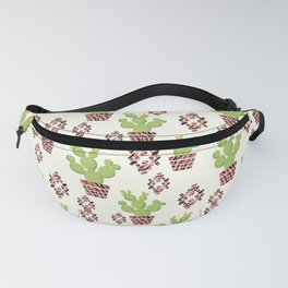 Cacti. Fanny Pack