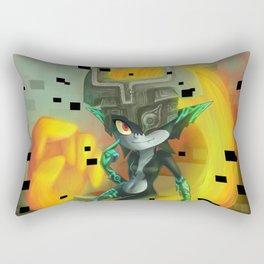 Midna Rectangular Pillow