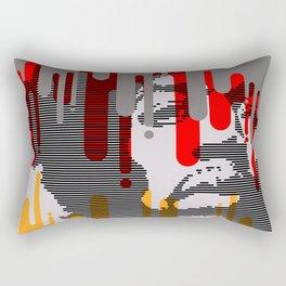 JIMI0307 Rectangular Pillow