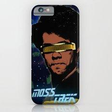 Moss Trek Slim Case iPhone 6s