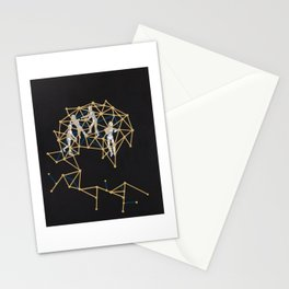 connect story Stationery Cards