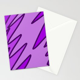 In a flash Stationery Cards