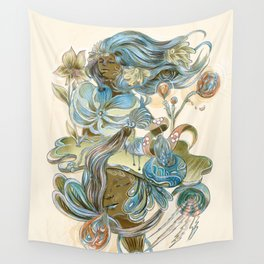 Wonder Wall Tapestry