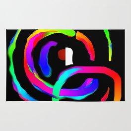 Rainbow 24 Rug