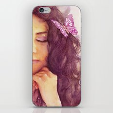 A part of me iPhone & iPod Skin
