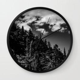NATURESCAPE Wall Clock