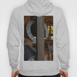 Farriers Station Hoody