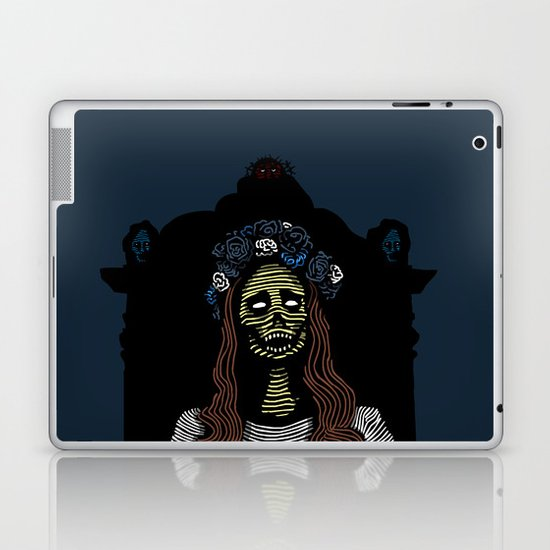 Lana Laptop & iPad Skin