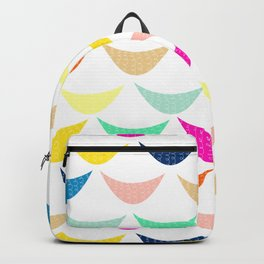 Rainbow Fish Backpack