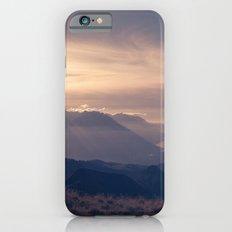 Autumn dusk Slim Case iPhone 6s