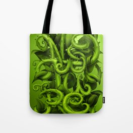 Save The Nature Tote Bag