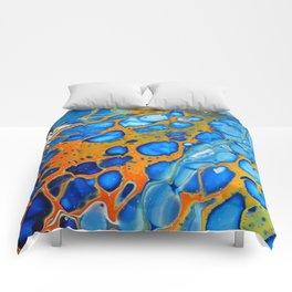 Fluid Comforters