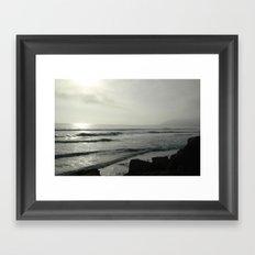 Ventura  Framed Art Print