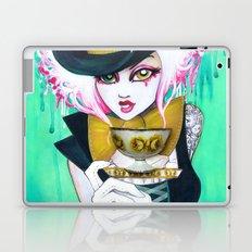 The Mad Hattress Laptop & iPad Skin