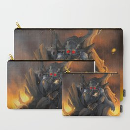 The Dreamteller of War Carry-All Pouch
