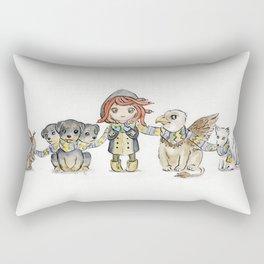 Holiday Rectangular Pillow