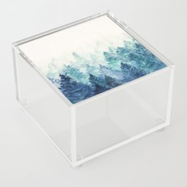 Fade Away Acrylic Box