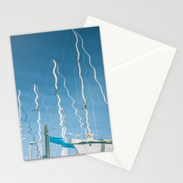 A point of view Stationery Cards