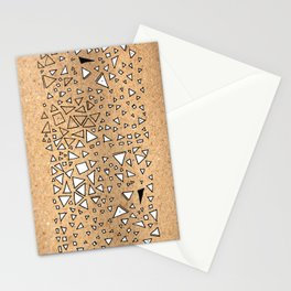 trianglo Stationery Cards