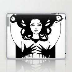 Ebony Laptop & iPad Skin
