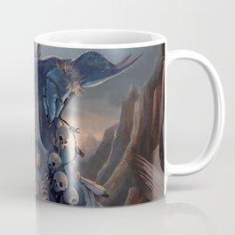 Curse Catcher Coffee Mug