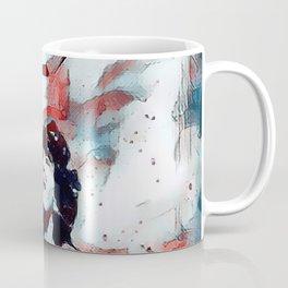 Maradona Coffee Mug