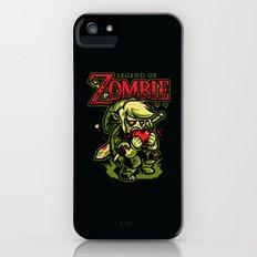 Legend of Zombie iPhone (5, 5s) Slim Case