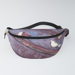 CHOCONUTS Fanny Pack