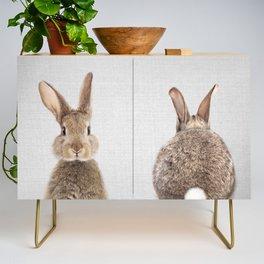 Rabbit - Colorful Credenza