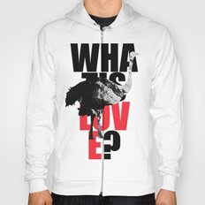 WIL? Ostrich Hoody