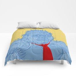 Donkey Kong Comforters