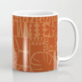 Firura Coffee Mug