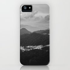 a dark earth Slim Case iPhone (5, 5s)