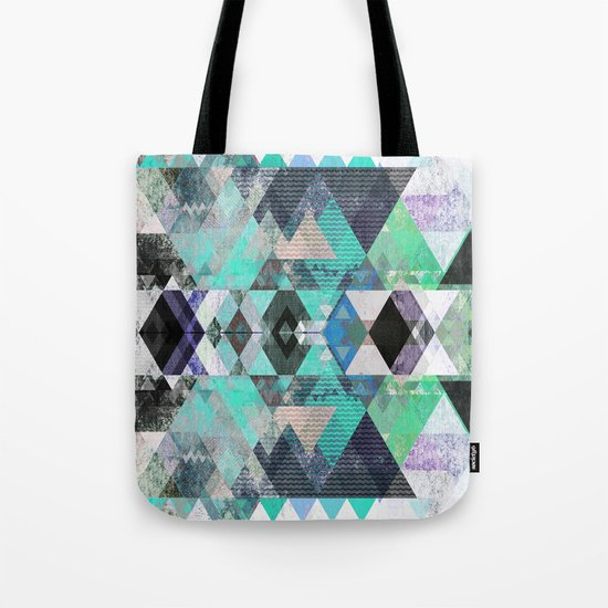 Graphic 115 X Tote Bag