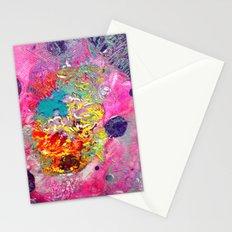 Blanket Detail I Stationery Cards