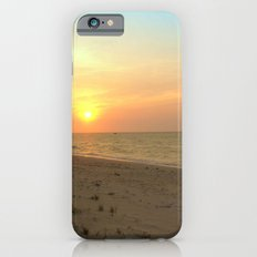 As The Sun Sits iPhone 6s Slim Case