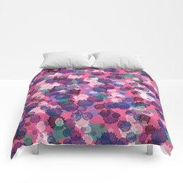 Abstract XXIX Comforters