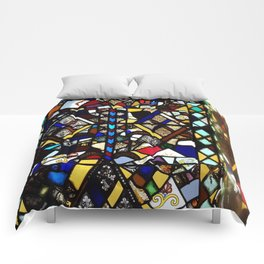 Beauty in Brokenness Andreas 4 Comforters