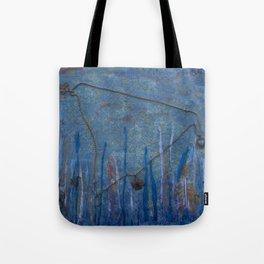 Intercession Tote Bag