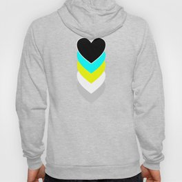 Requiessexuality in Shapes Hoody