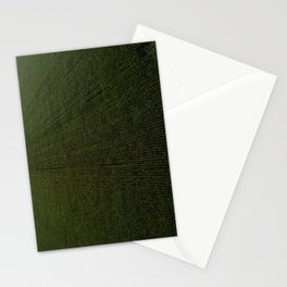 Rural Corn Fields Stationery Cards