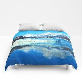 Glacier Bay Comforters