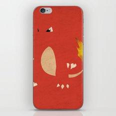 Charmeleon iPhone & iPod Skin