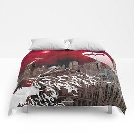 Gotham City Comforters