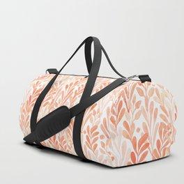 summer grass. seamless pattern Duffle Bag