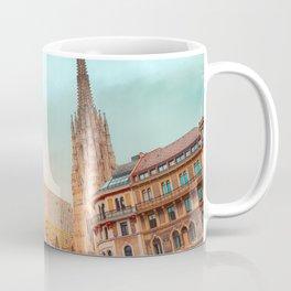 Perfect Merge Coffee Mug