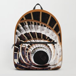 Stare down Backpack