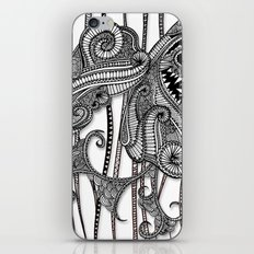 Proposal Accepted iPhone & iPod Skin
