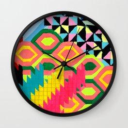 NY1825 Wall Clock